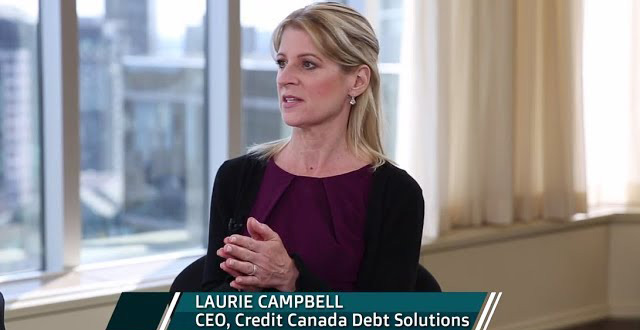 Debt & Budgeting – How do I get rid of my debt and create a budget? (Laurie Campbell)