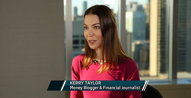 Debt and the Fear of Missing Out (FOMO) & How much food can you throw away? (Kerry Taylor)