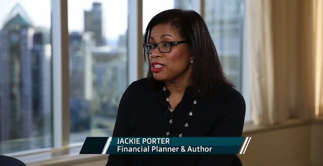 The Finance of Divorce, dealing with finance & financial infidelity. (Jackie Porter)