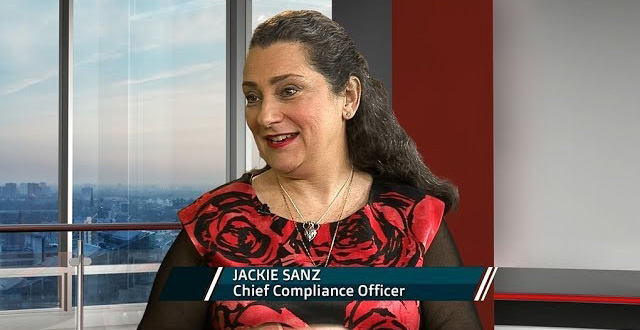 Knowing the difference between registered and non-registered accounts. (Jackie Sanz)