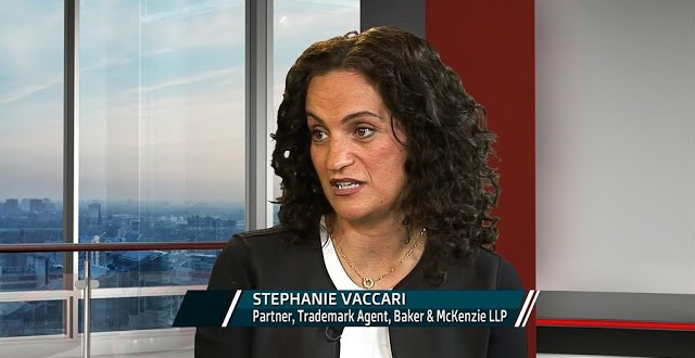 Trademark protection & patents. Protecting precious ideas & others. (Stephanie Vaccari)
